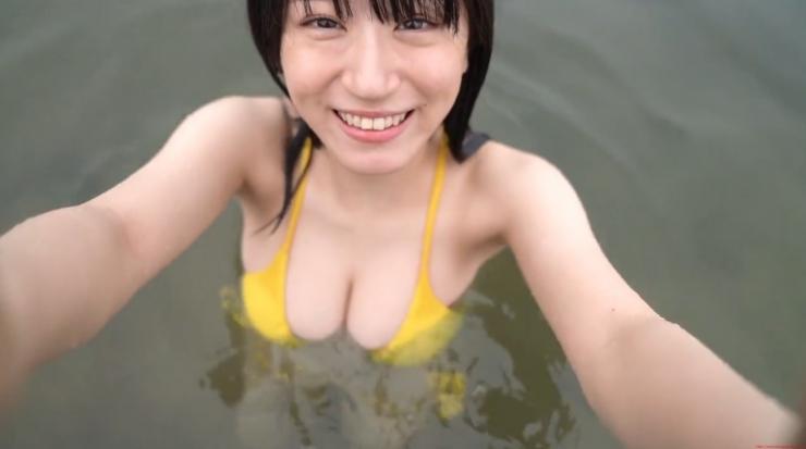 Temperature of Water Rei Kaminishi056