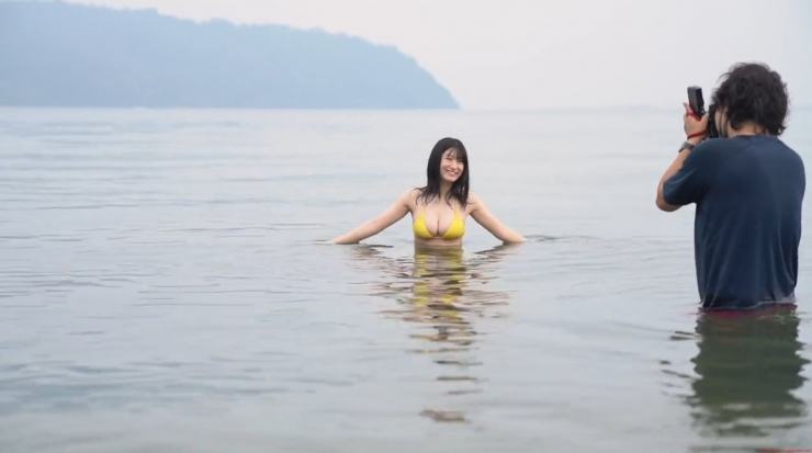 Temperature of Water Rei Kaminishi051
