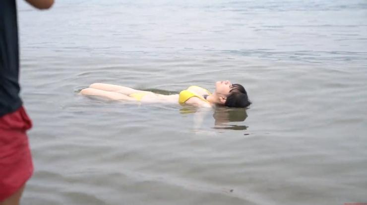 Temperature of Water Rei Kaminishi057