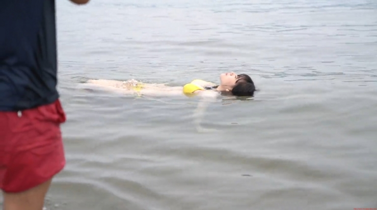 Temperature of Water Rei Kaminishi058