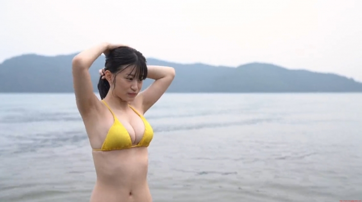 Temperature of Water Rei Kaminishi061