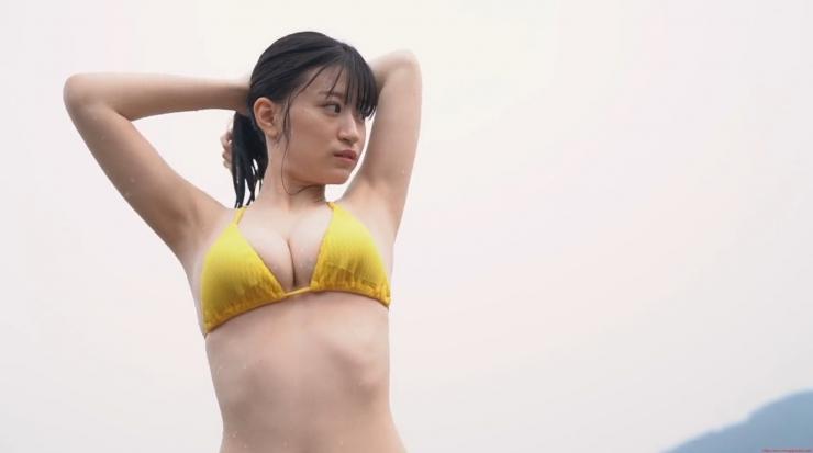 Temperature of Water Rei Kaminishi064