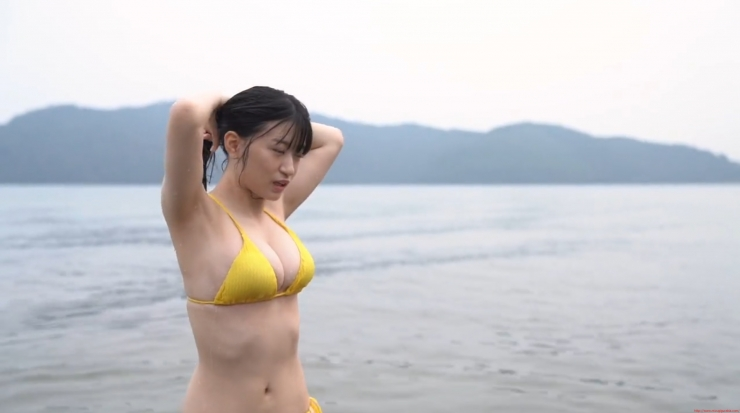 Temperature of Water Rei Kaminishi062