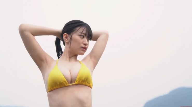 Temperature of Water Rei Kaminishi063