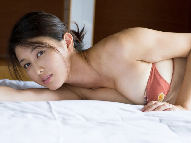Hashimoto Manami Swimsuit Underwear Gravure Iwant to feel your warmth in my hands again018