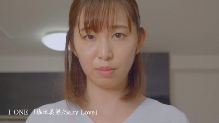 Misumi Shiochi Female Announcer Marginal Exposure005
