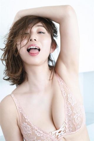 Misumi Shiochi Female Announcer Marginal Exposure042