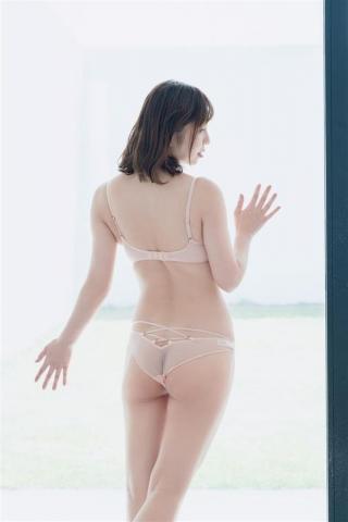 Misumi Shiochi Female Announcer Marginal Exposure044