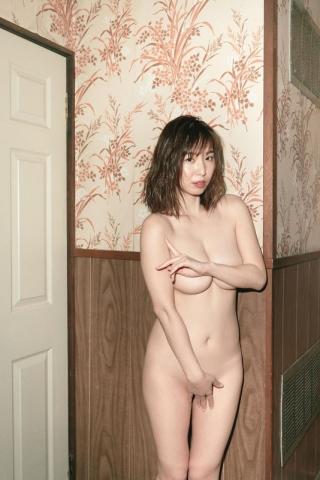 Misumi Shiochi Female Announcer Marginal Exposure045