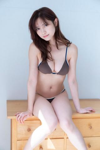 Nashiko Momotsuki, colorful and cute bikini007