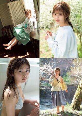 Inoue Saraku Sakuras popularity and beauty are soaring002