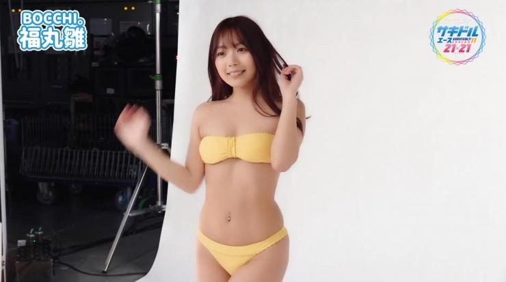 Fukumaru Hina the BOCCHI leader who wont let you be alone049