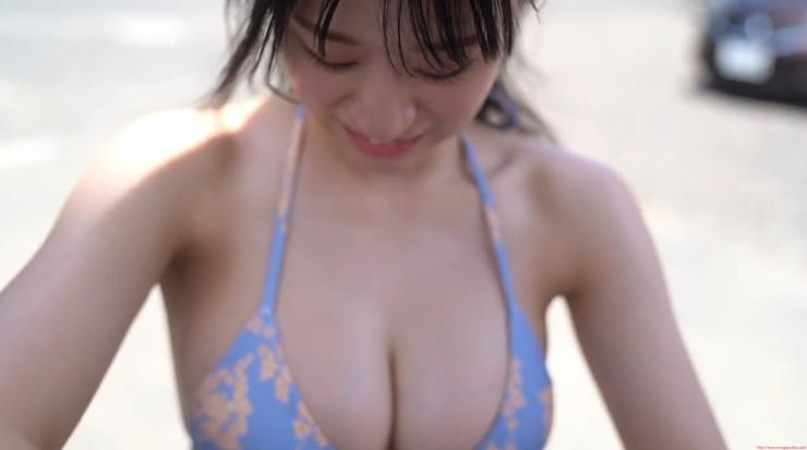 Temperature of Water Rei Kaminishi134