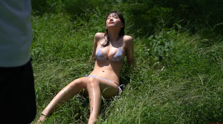 Temperature of Water Rei Kaminishi138