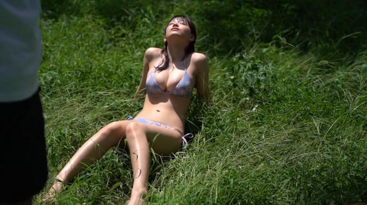Temperature of Water Rei Kaminishi140