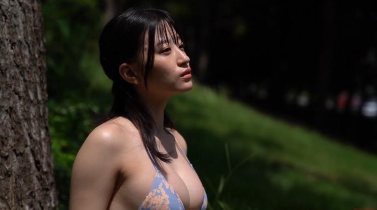 Temperature of Water Rei Kaminishi145