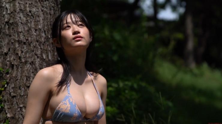 Temperature of Water Rei Kaminishi148