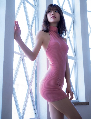 Mio Kudo Kira Meijers Lady Swimsuit003