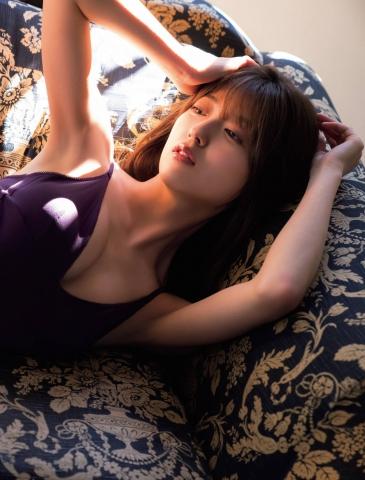 Mio Kudo Kira Meijers Lady Swimsuit007