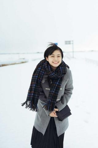 Hiyo Homma NGT48 Im from Niigata010