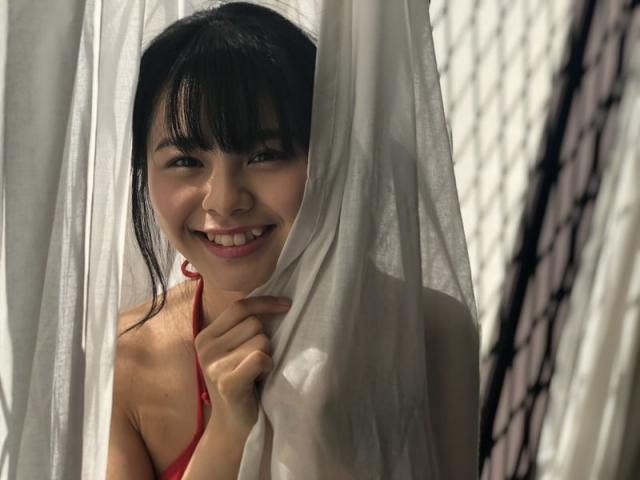 Hiyo Homma NGT48 Im from Niigata014