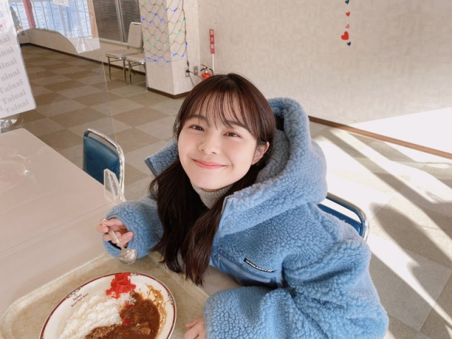 Hiyo Homma NGT48 Im from Niigata026