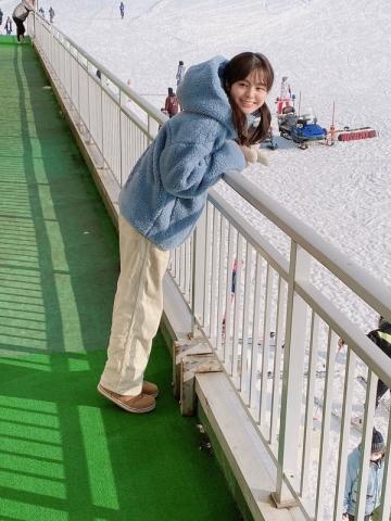 Hiyo Homma NGT48 Im from Niigata025
