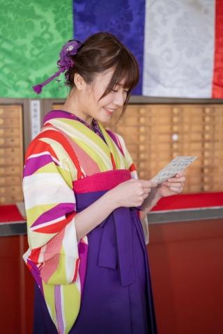 Yuuka Kohinata beautiful woman who looks like Kasumi Arimura008