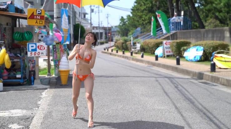 Temperature of Water Rei Kaminishi207