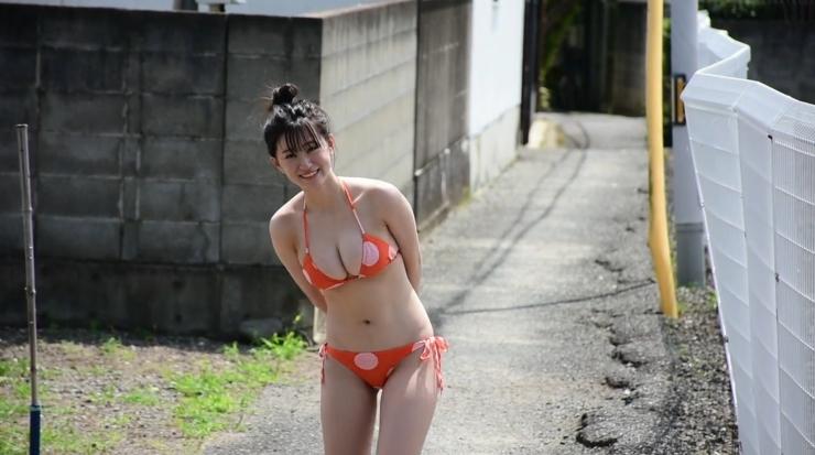 Temperature of Water Rei Kaminishi252