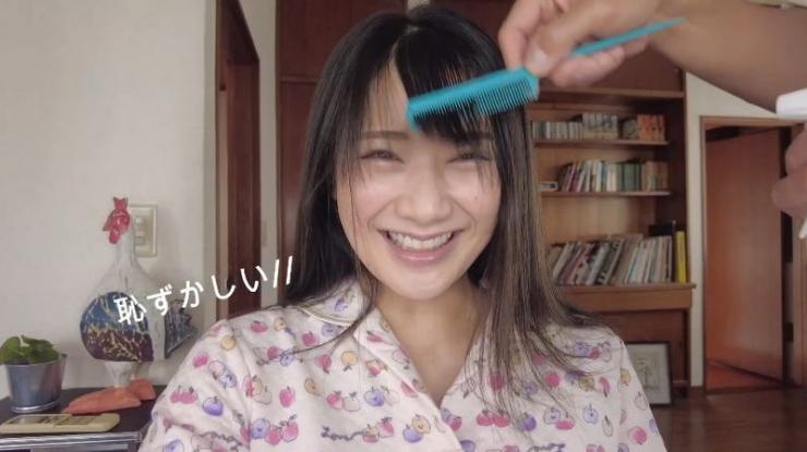 Kireina oneesan Japanese version023