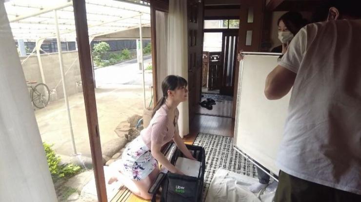 Kireina oneesan Japanese version029