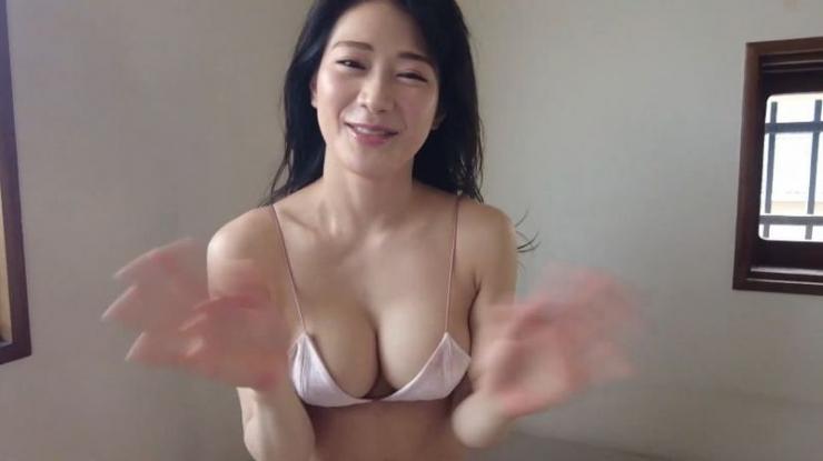 Kireina oneesan Japanese version036