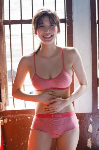 Yuka Ogura To Bangkok Vol2012