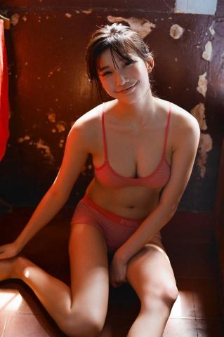 Yuka Ogura To Bangkok Vol2016
