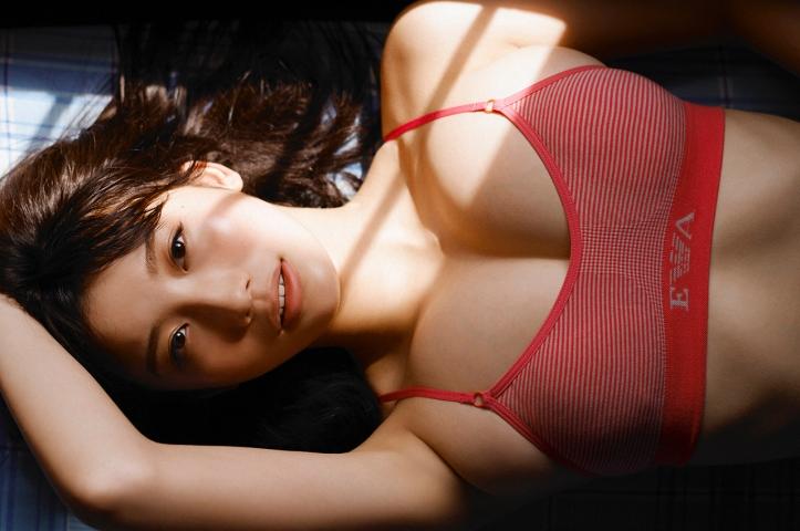 Yuka Ogura To Bangkok Vol2017