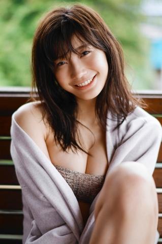 Yuka Ogura To Bangkok Vol2022