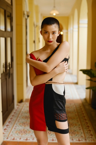 Yuka Ogura To Bangkok Vol2031