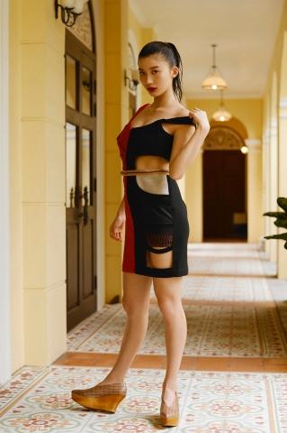 Yuka Ogura To Bangkok Vol2032