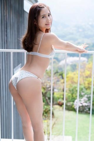 Nashiko Momotsuki Beautiful lady005