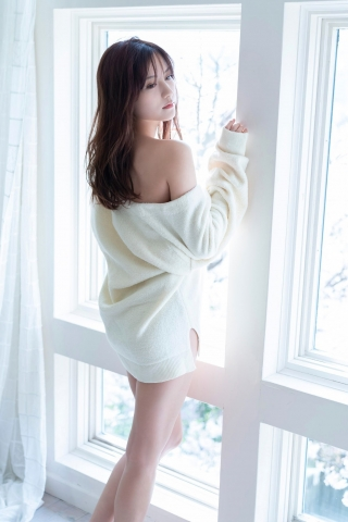 Nashiko Momotsuki Beautiful lady011
