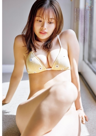 Nanami Mori A New Heroine at Full Throttle007