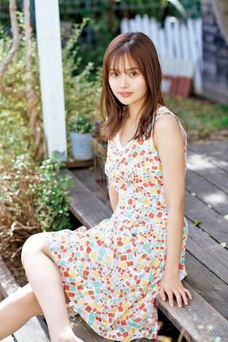 Nanami Mori A New Heroine at Full Throttle016