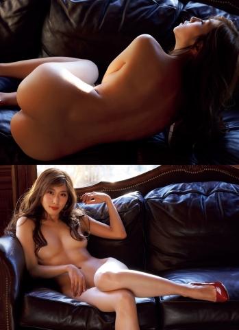 Mio Sugiyama Bostom Danmitsu actress immoral naked body007