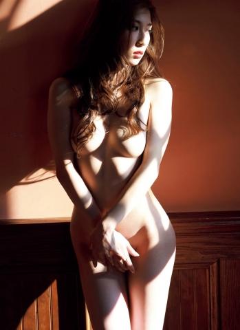 Mio Sugiyama Bostom Danmitsu actress immoral naked body008