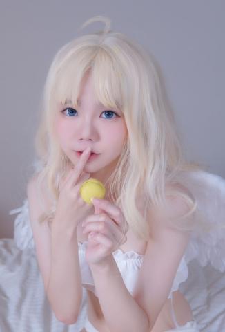 Sally多啦雪 (6)