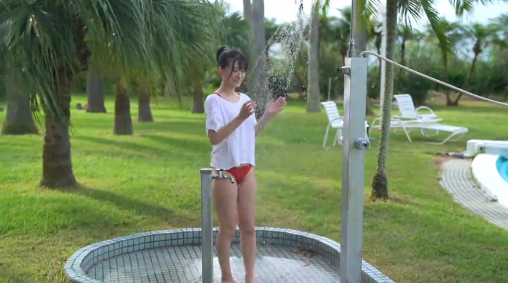 Temperature of Water Rei Kaminishi286