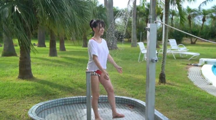 Temperature of Water Rei Kaminishi287