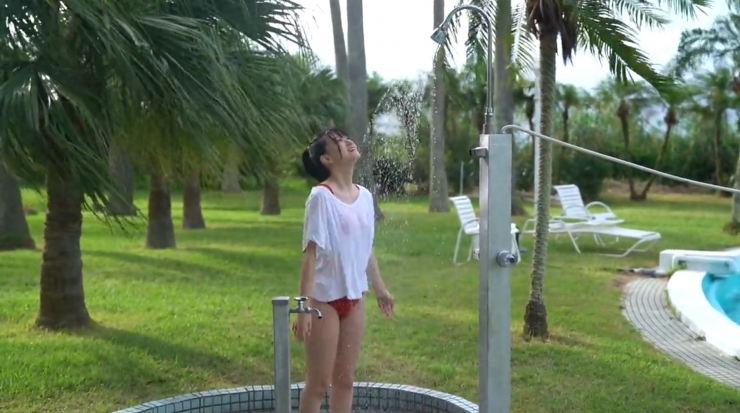 Temperature of Water Rei Kaminishi288