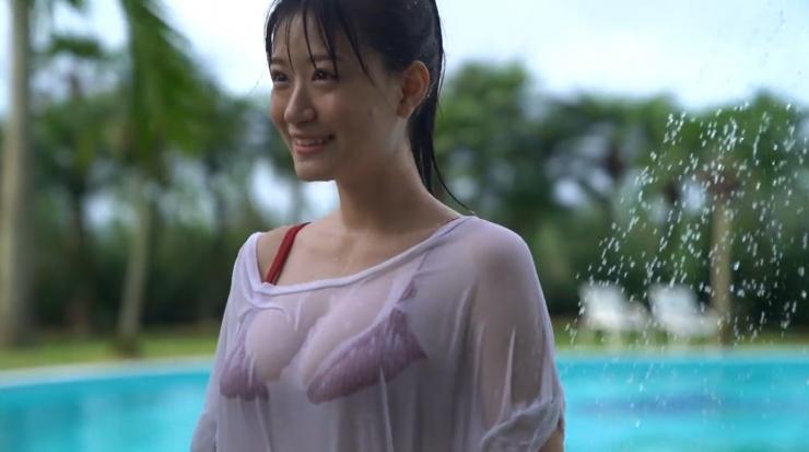 Temperature of Water Rei Kaminishi301